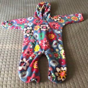 EUC - 💐PATAGONIA Infant Jumpsuit